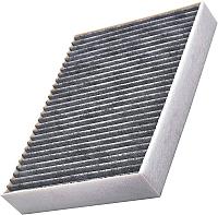 Салонный фильтр Mann-Filter CUK2847/1 (угольный) -