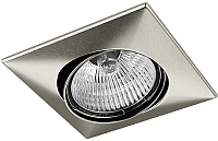 Точечный светильник Lightstar Lega 16 011035 -
