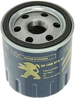 Масляный фильтр Peugeot/Citroen 9808867880 -
