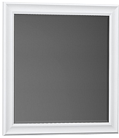 Зеркало Belux Женева В80 (1, белый) -