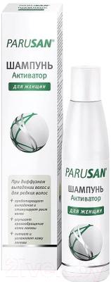 Шампунь для волос Parusan Активатор (200мл)