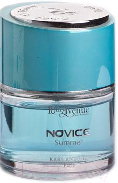 Купить Парфюмерная вода Jean Jacques Vivier, 10th Avenue Novice Summer (100мл), Франция, 10th Avenue (Jean Jacques Vivier)