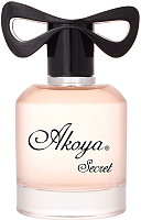 Парфюмерная вода Paris Bleu Parfums Akoya Secret (60мл) -