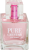 Парфюмерная вода Geparlys Pure Crystal For Women (100мл) -