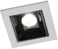 Точечный светильник Arte Lamp Grill A3153PL-1BK -