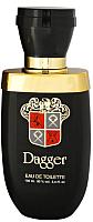 Туалетная вода Dina Cosmetics Dagger (100мл) -