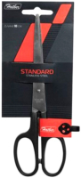 Ножницы канцелярские Hatber Standard / 18DN-01018 -