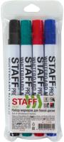 Набор маркеров Staff Profit / 151648 (4шт) -