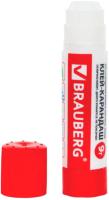 Клей-карандаш Brauberg 220869 -