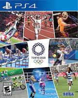 Игра для игровой консоли PlayStation 4 Tokyo 2020 Olympic Games Official Videogame (русские субтитры) -
