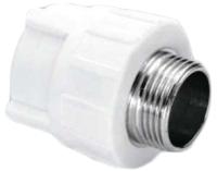 Муфта соединительная Aquaplast НР Дн 25x1/2 / AT-03FT-ENP-250012 -