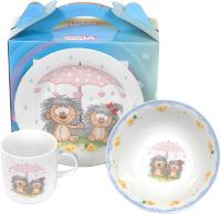 Набор столовой посуды Белбогемия C677 / 99263 -