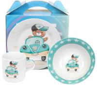 Набор столовой посуды Белбогемия C672 / 99262 -