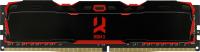Оперативная память DDR4 Goodram IR-X3200D464L16SA/8G -