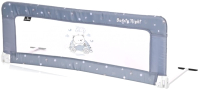 Ограждение для кровати Lorelli Sefety Night Blue Car / 10180032154 -