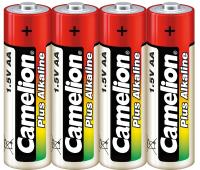 Батарейка Camelion LR 6 Plus Alkaline SP-4 / LR6-SP4 -