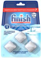 Чистящее средство для посудомоечной машины Finish Гигиена и чистота (3шт) -