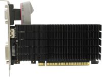 Видеокарта AFOX GeForce GT 710 1GB (AF710-1024D3L5) -