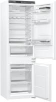 Встраиваемый холодильник Korting KSI 17877 CFLZ -