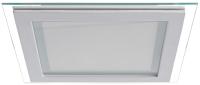 Точечный светильник Arte Lamp Raggio A4018PL-1WH -