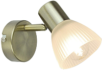 Спот Arte Lamp Parry A5062AP-1AB -