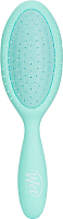 Расческа Wet Brush Kid Grip Aqua мини -