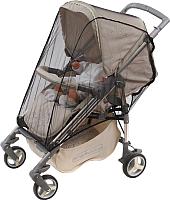 Москитная сетка для коляски Bambola Универсальная / 037В (черный) -