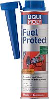 Присадка Liqui Moly Fuel Protect / 2530 (300мл) -