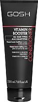 Кондиционер для волос GOSH Copenhagen Vitamin Booster Conditioner (230мл) -