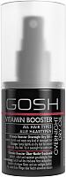 Масло для волос GOSH Copenhagen Vitamin Booster Overnight Dry Oil (75мл) -