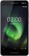 Смартфон Nokia 2.1 / TA-1080 (синий/серебристый) -