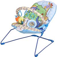 детские шезлонги и электронные качели для новорожденных купить в