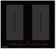 Индукционная варочная панель Maunfeld EVI.594.FL2(S)-BK -