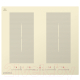 Индукционная варочная панель Maunfeld EVI.594.FL2(S)-BG -