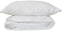 Комплект постельных принадлежностей Файбертек Одеяло 205x150 + Подушка 68x48 / К.34 -