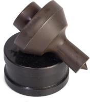 Матрица для перфорации шин КВТ МПШО-12x20 / 77722 -