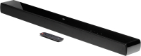 Звуковая панель (саундбар) JBL Cinema SB120 / SB120BLKEP -