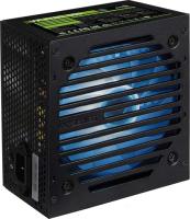 Блок питания для компьютера AeroCool VX-500 Plus RGB -