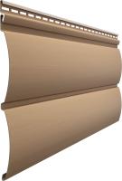 Сайдинг Docke Premium Блок-Хаус (3.6м, капучино) -