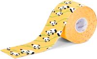 Кинезио тейп Tmax Pattern Panda (панда) -