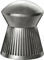 Пульки для пневматики BORNER Domed Pro 4.5мм 0.51г / 1106114504 (500шт) -