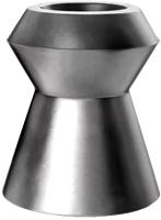 Пульки для пневматики BORNER Hollow Point 4.5мм 0.58г / 1106114505 (250шт) -