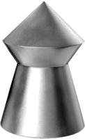 Пульки для пневматики BORNER Jumbo 4.5мм 0.65г / 1106114506 (250шт) -