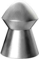Пульки для пневматики BORNER Pointed 4.5мм 0.58г / 1106114510 (500шт) -