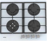 Газовая варочная панель Korting HGG 6722 CTW -