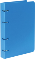 Тетрадь Brauberg А5 / 403251 (80л, голубой) -