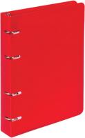 Тетрадь Brauberg А5 / 403252 (80л, красный) -