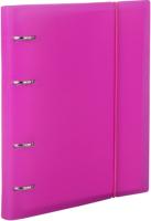 Тетрадь Brauberg А5 / 403572 (120л, розовый) -