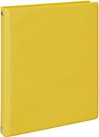 Тетрадь Brauberg А5 / 403912 (80л, желтый) -