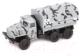 Автомобиль игрушечный Наша игрушка Грузовик. Снежный барс / 1502A-11 -